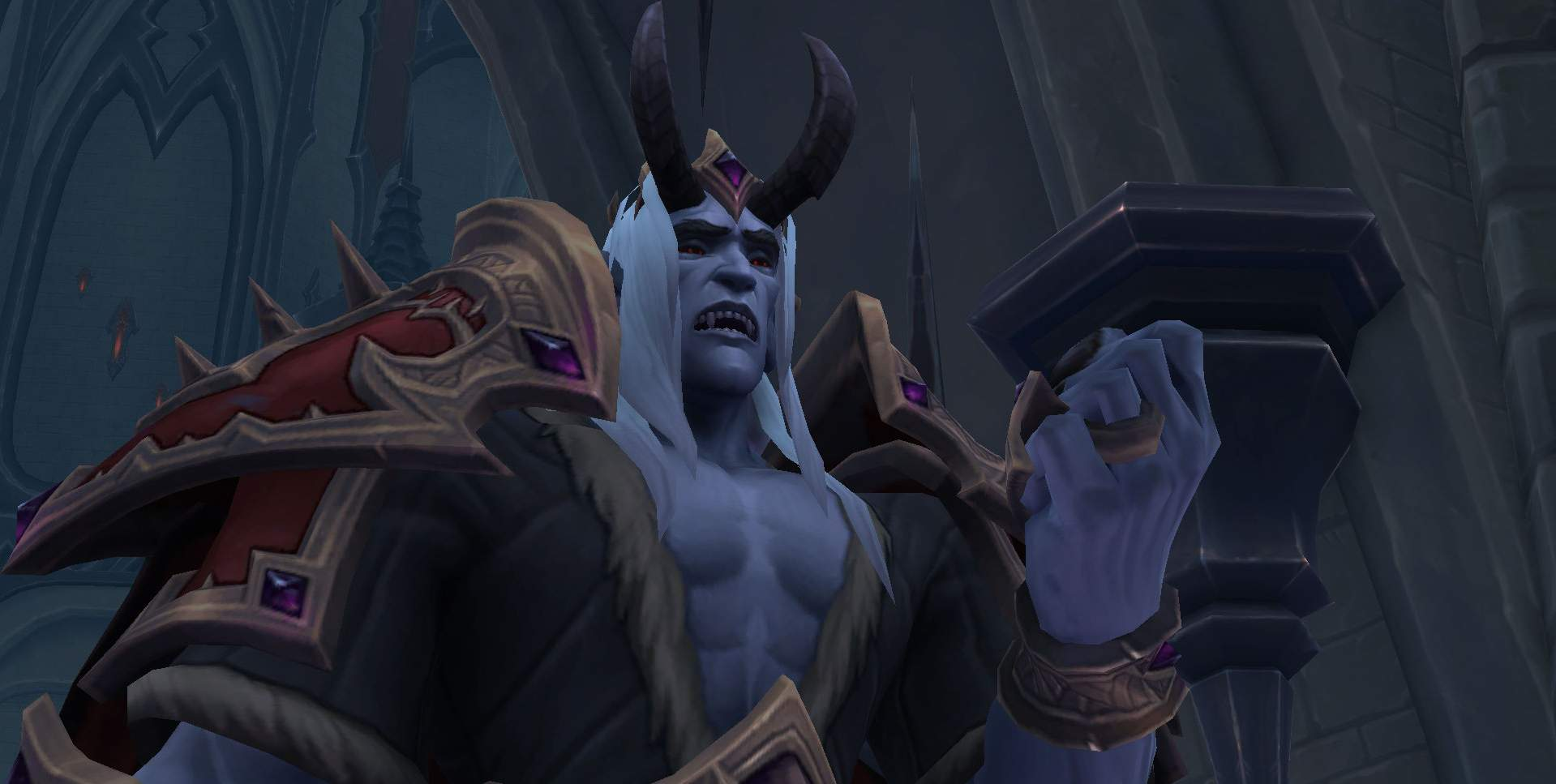 Everything you need to know about WoW: Shadowlands Season 1