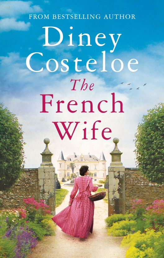 The French Wife, historical read