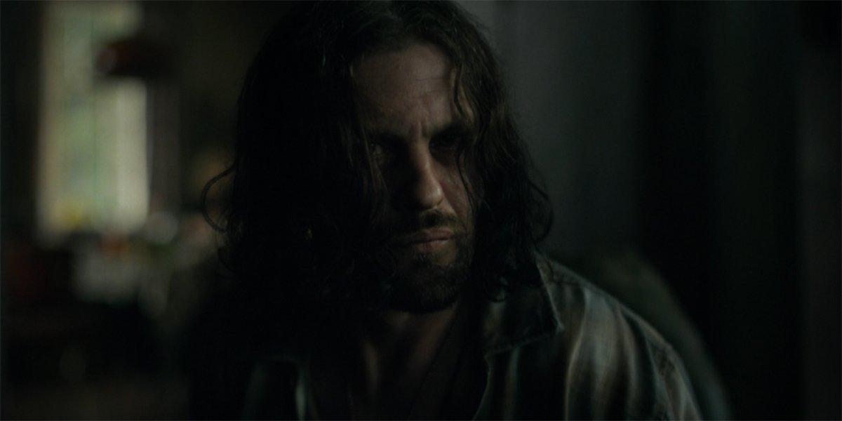 Michael Pitt as Andrew Landon in Lisey's Story