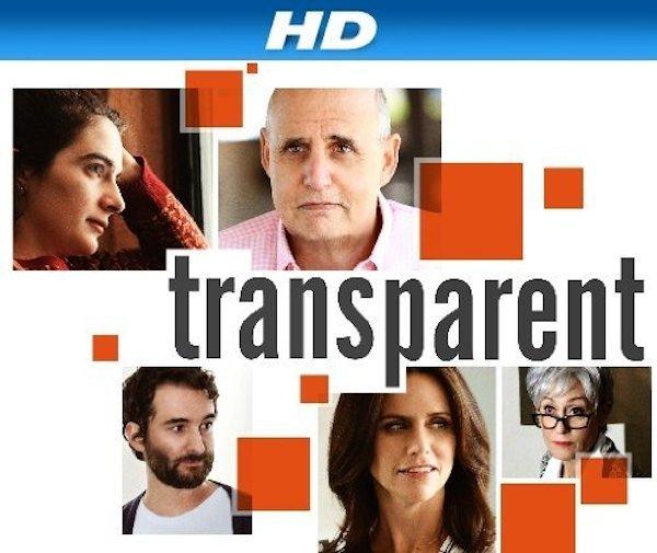 """""""Transparent"""""""