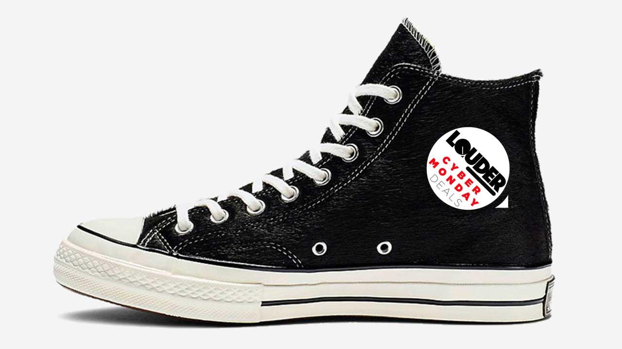 Converse Chucks Slipknot Größe 44