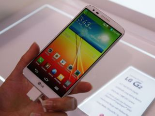 Hands On Lg G2 Review What Hi Fi