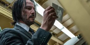 John Wick Actor Jokes About Kicking Keanu Reeves' Ass In Real Life