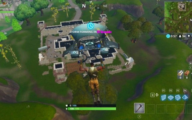 How To Play Fortnite On Intel Hd Graphics Laptop Mag Operation snowdown is the upcoming challenge set for fortnite winterfest 2020. play fortnite on intel hd graphics