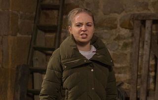 Emmerdale spoilers! Belle Dingle's mental illness overwhelms her