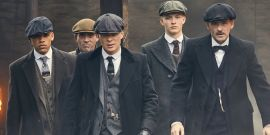 Another Netflix Shutdown: Peaky Blinders Is Supposed To Be Ending, But First It Actually Has To Make It To The Finish Line