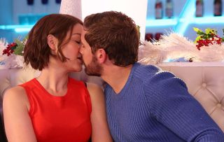 Brody Hudson and Sienna Blake
