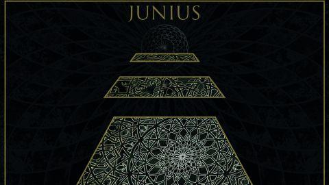 Cover art for Junius - Eternal Rituals For The Accretion Of Light album