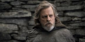 Mark Hamill Has The Perfect Response To James Gunn Finishing The Guardians of the Galaxy Holiday Special Script