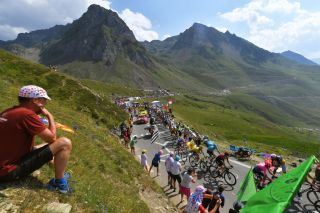 The 2019 Tour de France heads high into the mountains