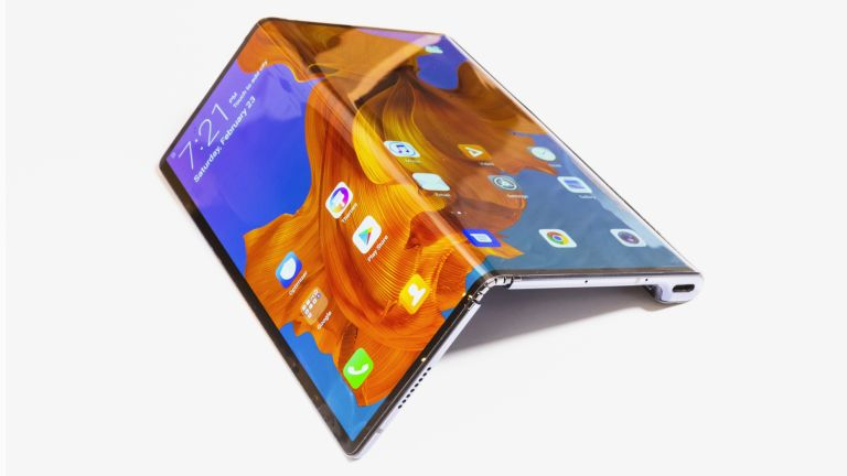 Huawei Mate X Release Date UK