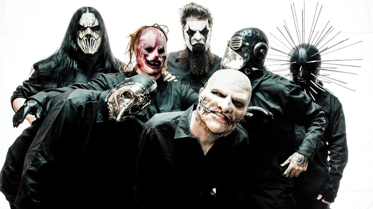 Új Slipknot dal!