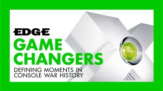 Edge Game changers Xbox