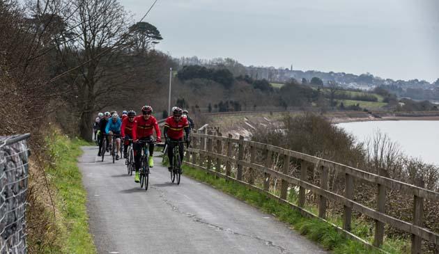 Ride With Mid Devon Cycling Club Cycling Weekly