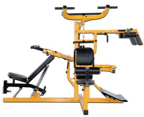 Powertec Workbench Multi-System Review - Pros, Cons and