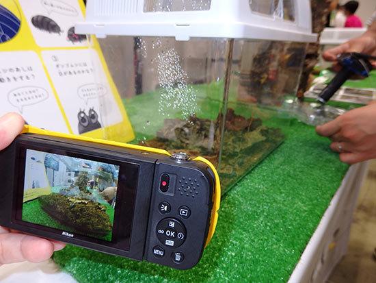 Nikon prototypes macro photography camera: the Nikon Tanken Camera   Digital Camera World