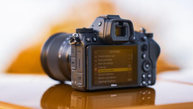 Nikon Z6 Camera Technology SPECS