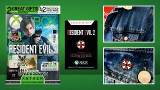 WHSMITH Official Xbox Magazine Promotion