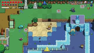 Cadence of Hyrule Flippers: Where to find the Flippers in