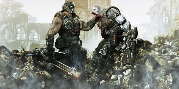 Gears of War for Xbox One