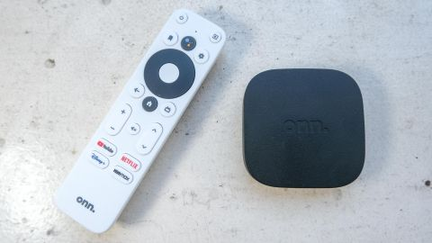 Onn Android TV UHD review