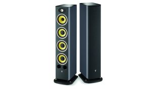 Focal expands its mid-range speaker series with the Aria K2 936 floorstander