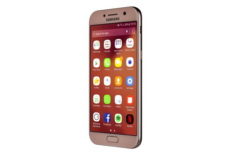 Samsung Galaxy A5 (2017) review | What Hi-Fi?