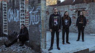 Pallbearer (left to right): Brett Campbell, Joseph D. Rowland, Mark Lierly, Devin Holt.
