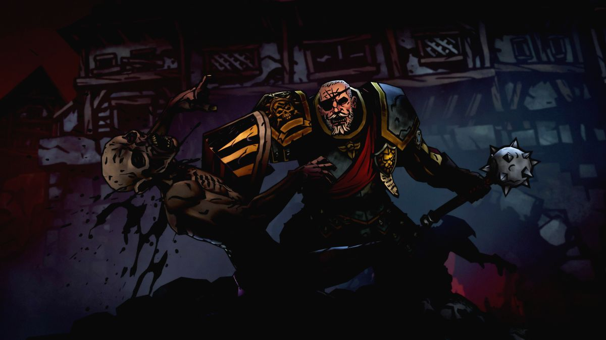 Interview: Darkest Dungeon 2's new 3D look, monsters, The Narrator, and its surprising 'aspirational' spirit