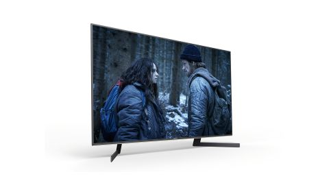 Sony XBR-49X950H review