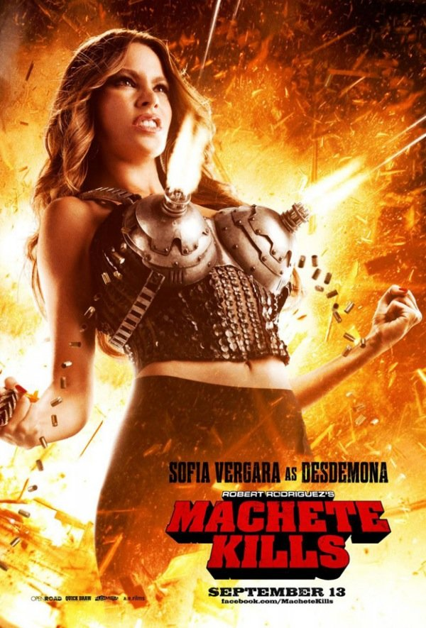 Machete Kills 2