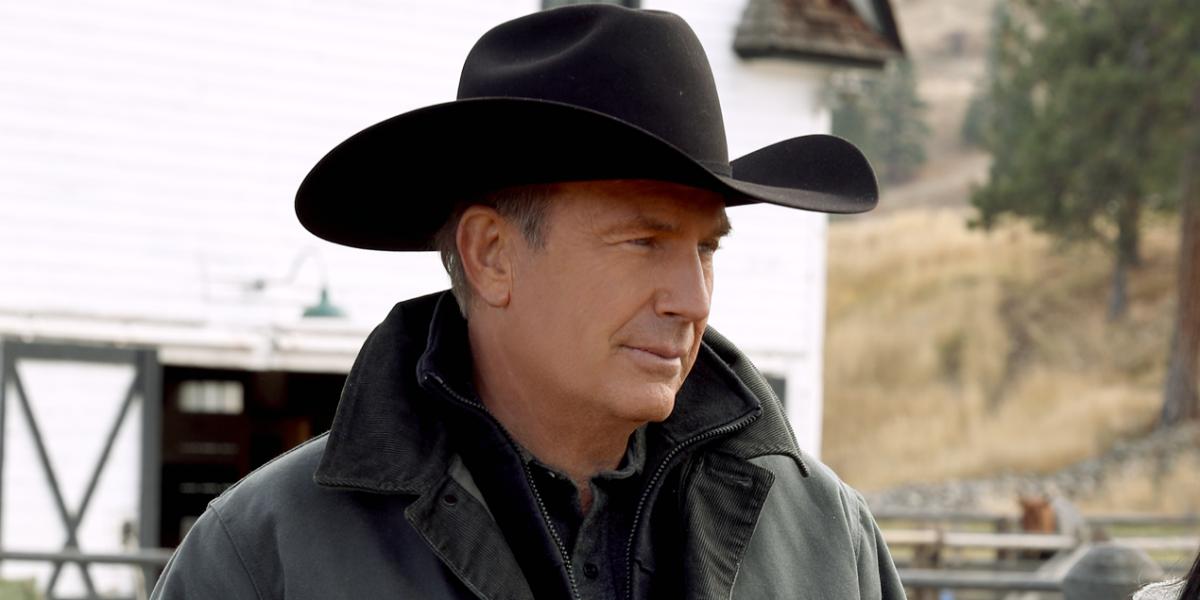 Yellowstone Season 4 Got An Early Renewal Before Season 3 Premiere, Plus More Good News
