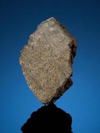 Meteorite Sample from Mars Auction June 2, 2013