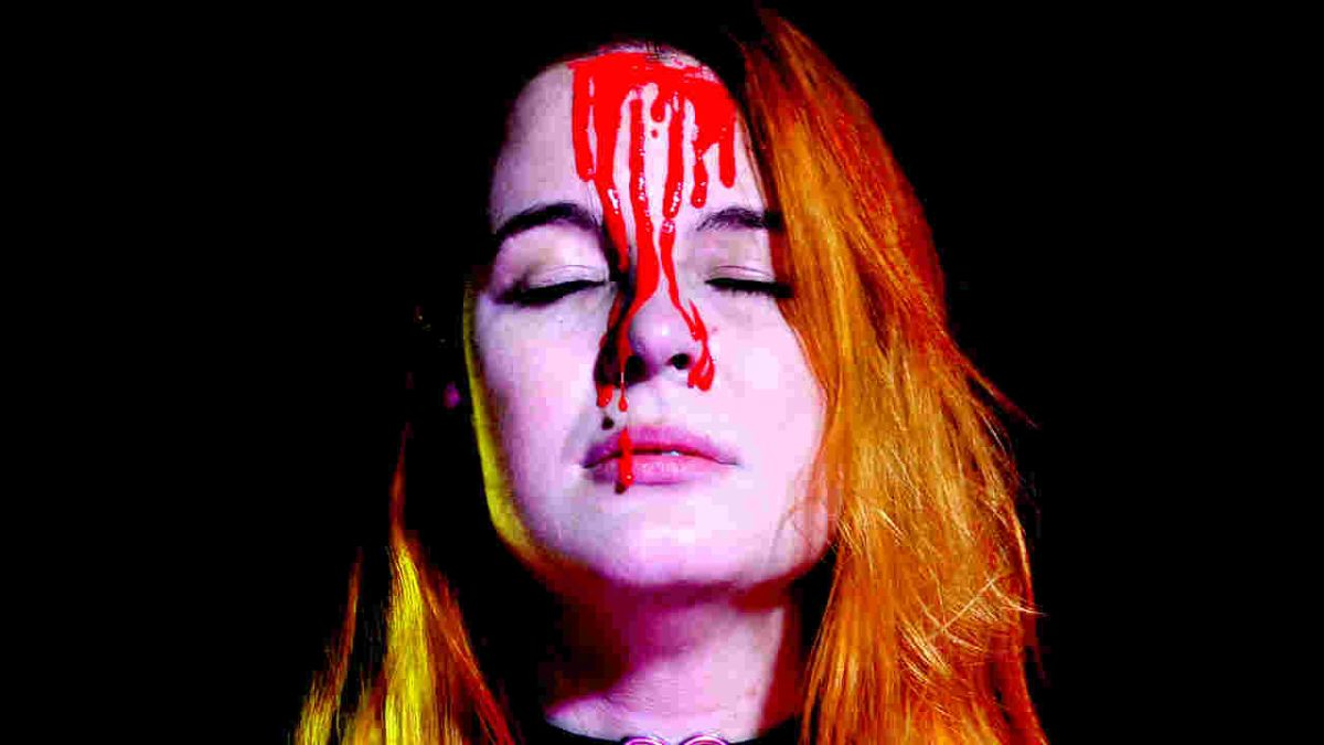 """Svalbard's Serena Cherry: """"Metal's not a utopia. If your face doesn't fit, it's hard to get attention"""""""
