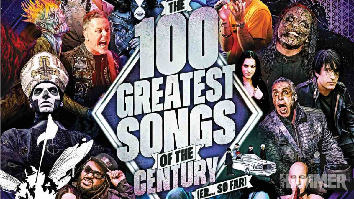 The 100 greatest metal songs of the 21st century
