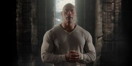 Why Dwayne Johnson's Black Adam Opted Not To Go For An R-Rating, According To The Producer
