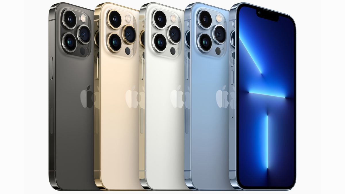 iPhone 13 Pro Max vs iPhone 12 Pro Max: which should you buy?