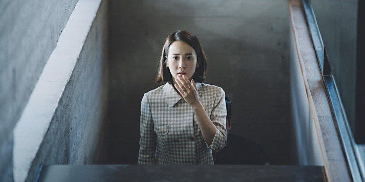 Cho Yeo-jeong - Parasite