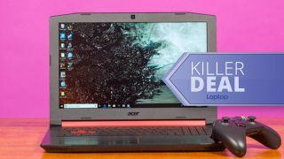 Acer Nitro 5 drops to $779