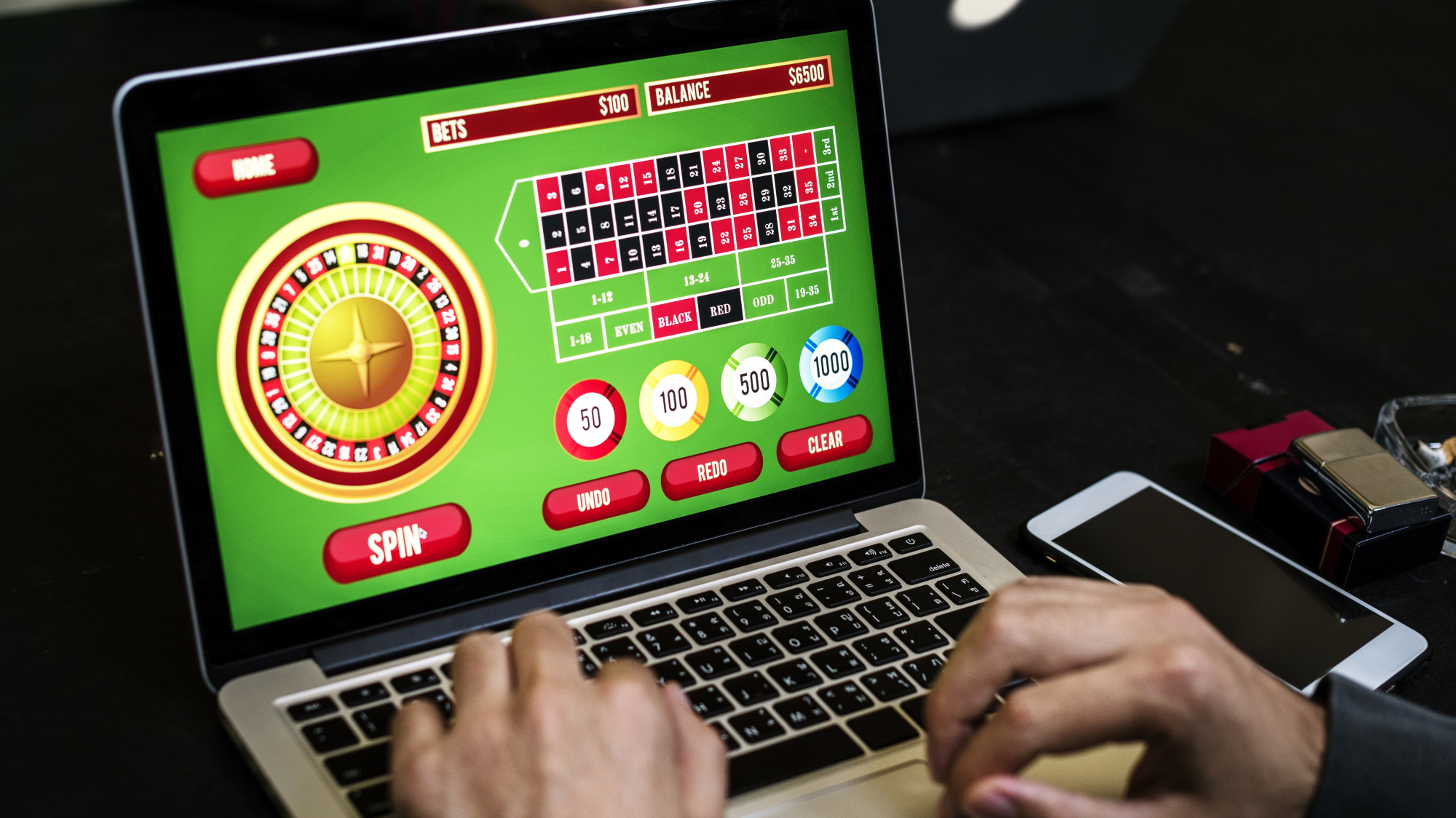 The best online casinos: which ones can you use in the US? | TechRadar