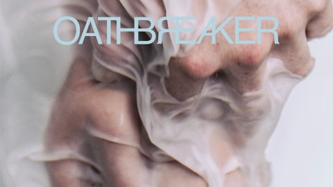 Oathbreaker album cover