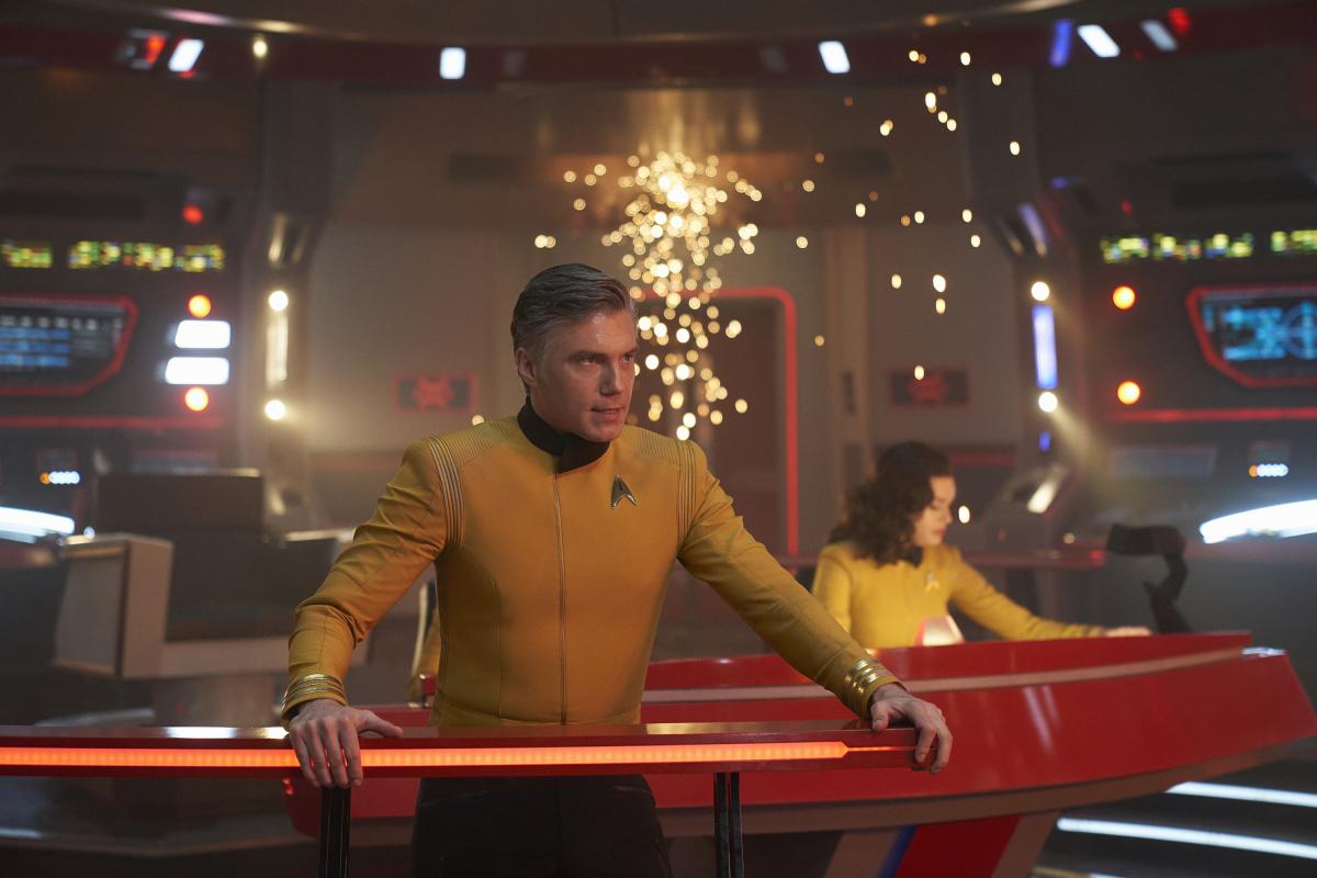 Star Trek: Discovery Season Finale Predictions
