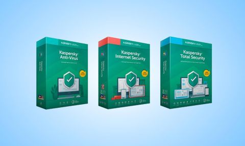 Kaspersky 2019 Review - Kaspersky Anti-Virus, Kaspersky Internet