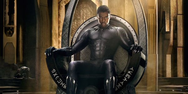 Will Black Panther Out Gross Avengers: Infinity War? Let's Discuss