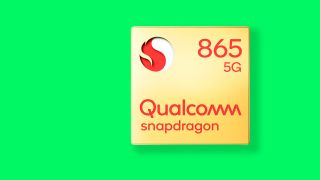 Qualcomm 865 5G