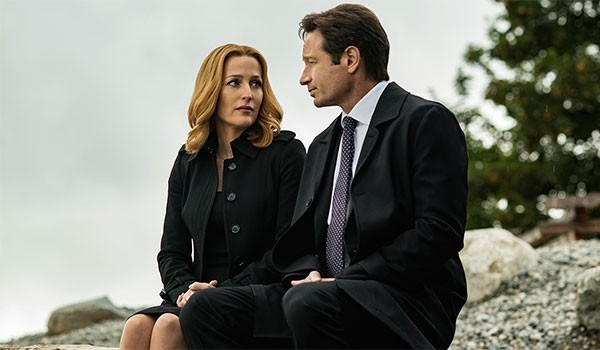 the x files season 10 fox scully mulder