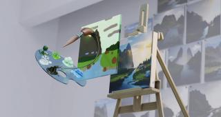 Nvidia Canvas