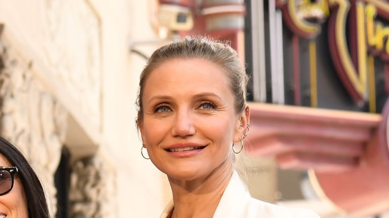 Cameron Diaz reveals she feels 'whole' after retiring from acting