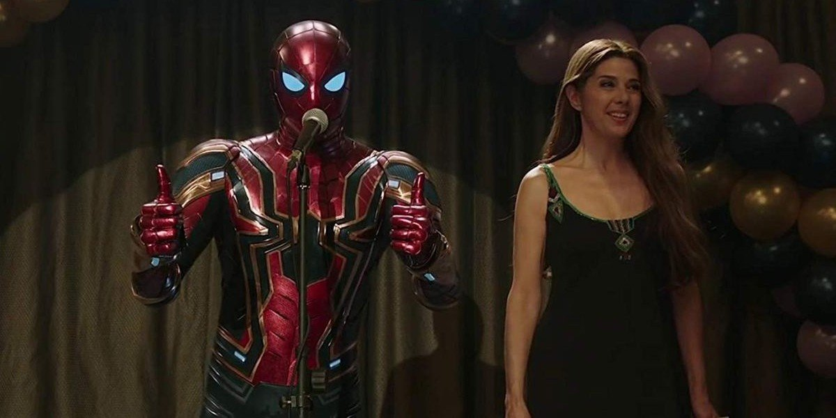 Spider-Man 3 Set Photos Seem To Confirm The Film's Setting, And It's Perfect
