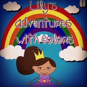 Lily's Adventure is on Appstore